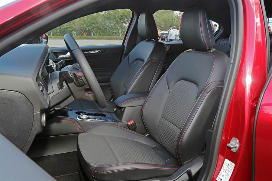 Ford Focus Sedan ST Line 9月上旬發表,標準運動型扭力樑外或將追加 SLA 多連桿設定?