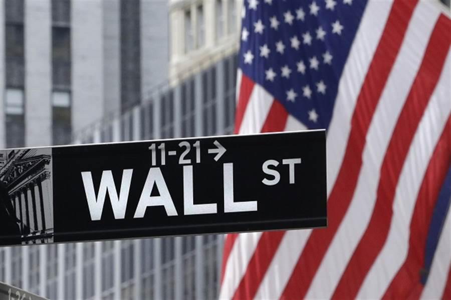 美股恐跌回3月低點?「新債王」再爆驚語。(美聯社資料照)