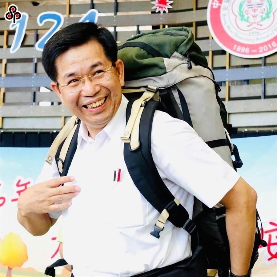 教育部長潘文忠。(本報資料照)
