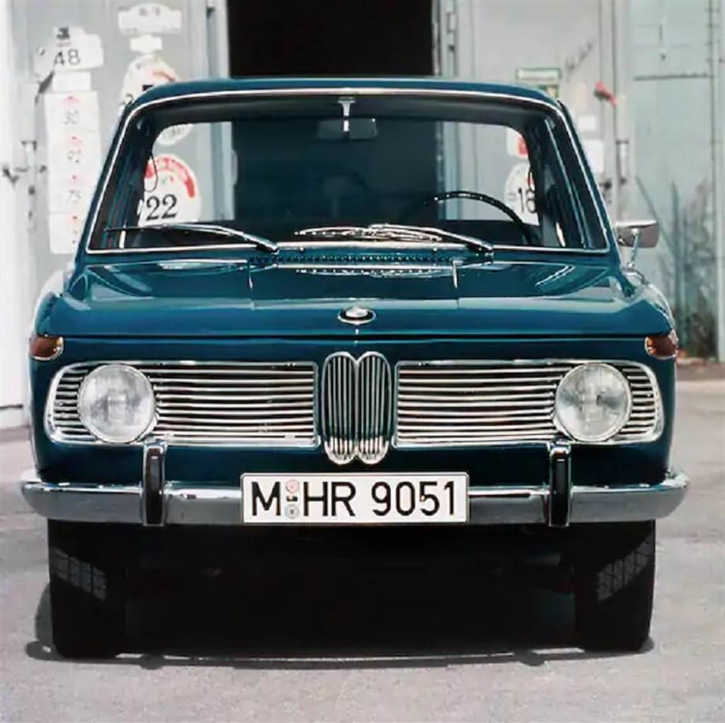 從1930年代以來,BMW雙腎格柵所引起的風潮與演變