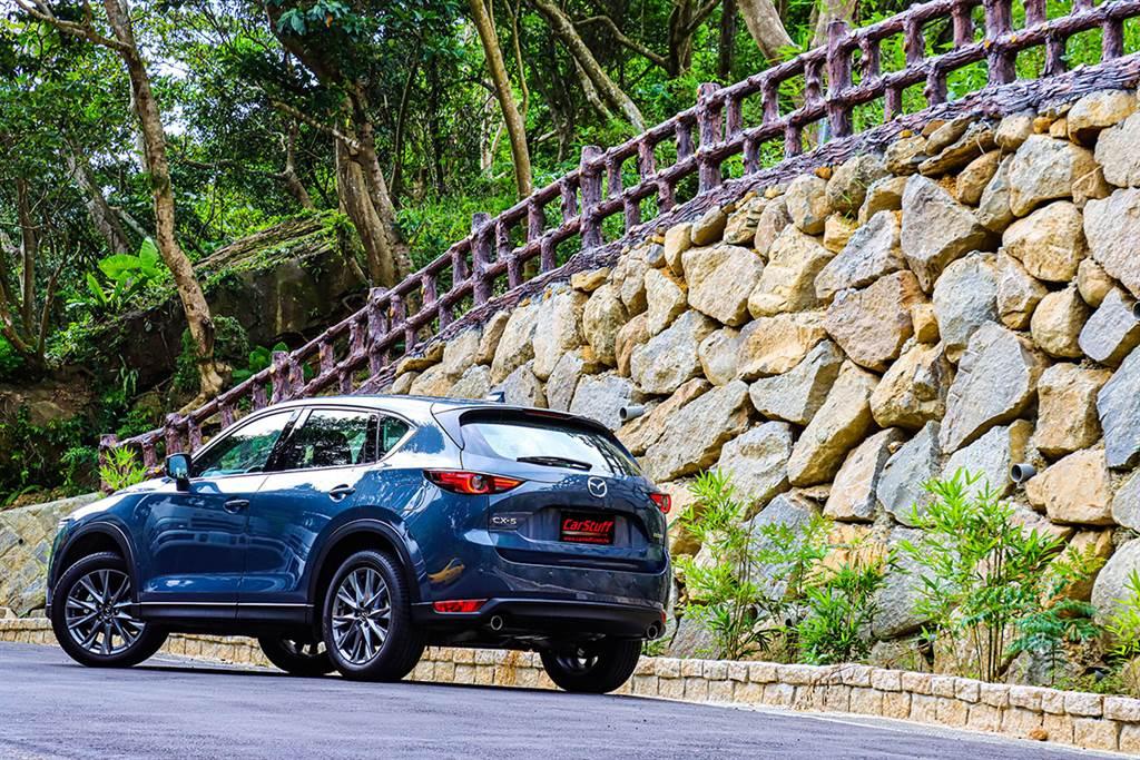 堅守日式優雅步調,2020 Mazda CX-5 2.0 SKYACTIV-G旗艦獻定版