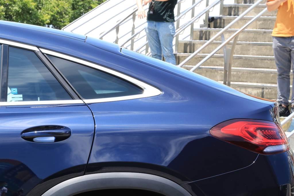 381萬起三規格、同步導入AMG 53/63 S性能版,大改款Mercedes-Benz GLE Coupé正式發表!
