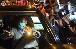 港警:一直十分尊重新聞、言論和出版自由