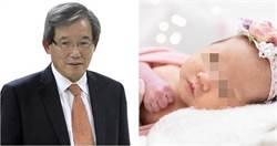 獨/名醫偷腥「產女冰成嬰屍」不聞問 正妹業務逆轉勝…女兒凍20月今出殯