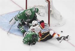 《時來運轉》運彩報報-NHL火焰衝天 星辰殞落