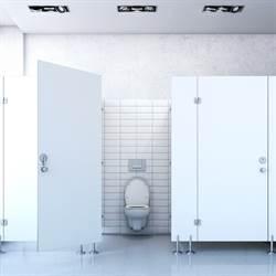 男花148萬買商鋪竟被改建成公廁 房東嘆:以後誰敢租?