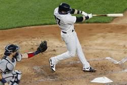 MLB》頂替法官上陣 弗雷塞首戰猛打賞