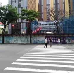 高雄T字路口待轉區機車綠燈先行 肇事降2成