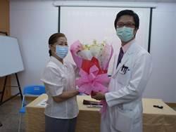嗅覺喪失20年 媽祖醫院助婦人重拾人生好滋「味」