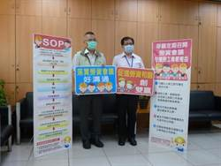 公司勞資會議有開可避罰 如免死金牌 台南市成立率6都第1