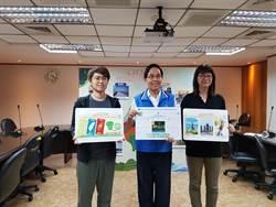 「騎亮台灣」路線公開 首場領騎活動下周二開放報名
