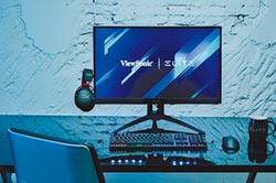 ViewSon新電競顯示器 高CP值