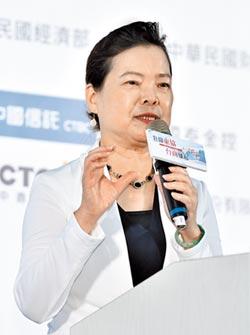 經濟部長王美花:努力滿足企業融資需求