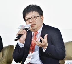 中信投信總經理張浴澤:越南黃金十年來了