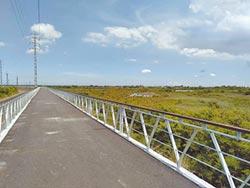 倒風內海濱海廊帶 明年中完工
