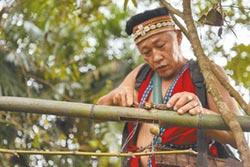 阿里山濛脈邁鄒之旅 體驗鄒族文化