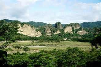 奇峰 傳說 淺山生態 十八羅漢山尋秘