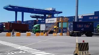 台中港今仍有20個硝酸銨貨櫃 已要求運離