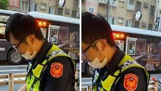 藍芽耳機掉水溝打110 網友齊轟:警察不是給你這樣糟蹋的