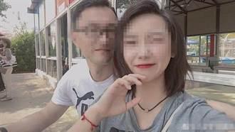 男師激戰小20歲女學生78秒下場慘 他出面喊冤:我們是情侶