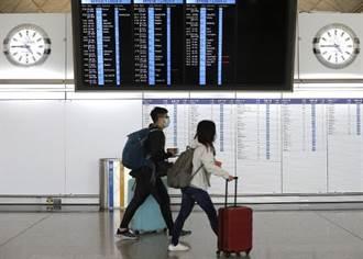 港機場恢復讓陸客過境轉機 港議員:可增機場收入