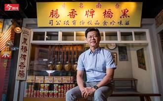 台灣香腸賣進日本超市2天搶光 60年老店怎做到的?