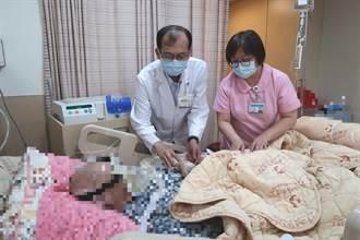 28歲上班族女子選擇新儀器 在家睡覺就能洗腎