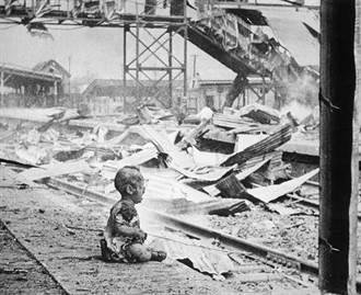 上海娃娃:松滬會戰期間令全球感同傷痛的一幕
