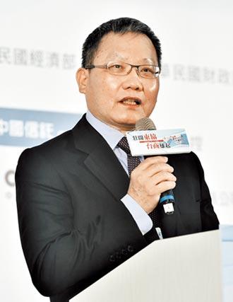 財政部長蘇建榮:廣簽協定避免雙重課稅