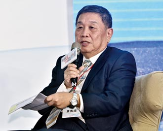 輸銀副總經理戴乾振:政府幫輸銀就是挺台商