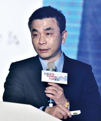 永豐金資深副總經理王啟志:深化經營越南在地客群