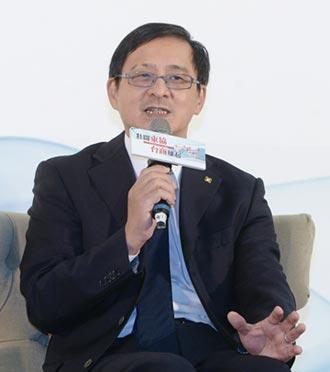 中租控股策略長廖英智:多元化投資模式奏效