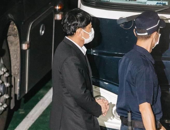 立委趙正宇被起訴。(資料照片/郭吉銓攝)