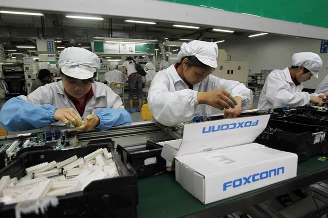 表態中國世界工廠時代結束?鴻海官網否認:媒體曲解過度解讀