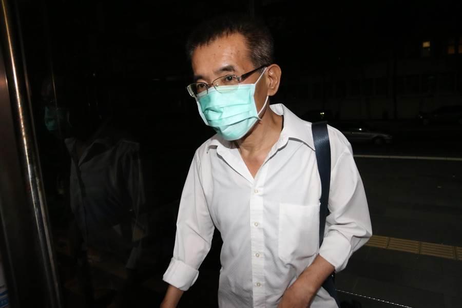 曾任立委助理的陳惟仁、李易諴等人涉共諜案,北檢依違反《國安法》起訴。(本報資料照)