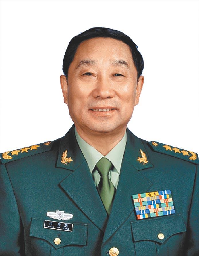 宋普選新職:全國人大教育科學文化衛生委員會副主任委員(取自中國軍網)