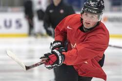 遊騎兵抽中狀元籤 NHL被質疑作弊