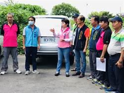 楊瓊瓔爭取最後一哩路 潭子區民生街明年初打通