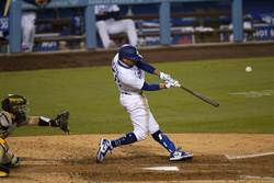 MLB》第6次3響炮 貝茲追平大聯盟紀錄