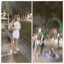 幫長腿嫩妻拍「網美照」 照片出爐2.4萬人看傻:你還活著嗎