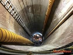 新北淡水污水下水道促參系統 啟動最後一塊拼圖