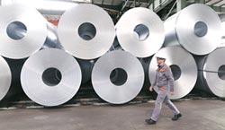 河靜鋼領頭大漲 中鋼盤價漲定了