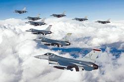 明年國防預算增4.4% 拚不對稱戰力