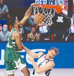 NBA最終日 拚加賽席位