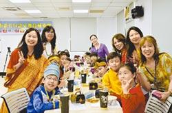 培養軟實力 小學生選修新住民語