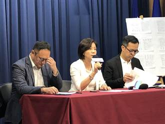 國民黨揭陳其邁財產申報不實 砲轟政治誠信破產