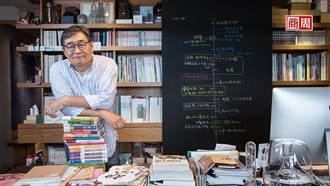 從外商菁英到走遍台南街巷,小吃教主王浩一改寫被離職人生