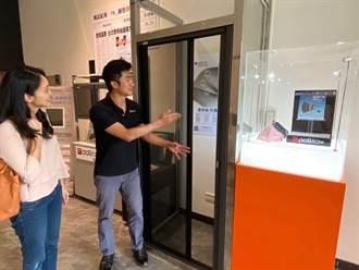 普特絲防霾紗窗具靜電專利,打造抗過敏宅