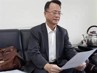 摻毒硃砂中藥害人 呂世明聲明:全力配合司法單位調查