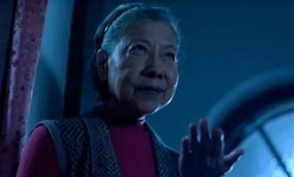 每個人都被她嚇大的鬼后「龍婆」85歲高齡仍未嫁原因讓人淚崩